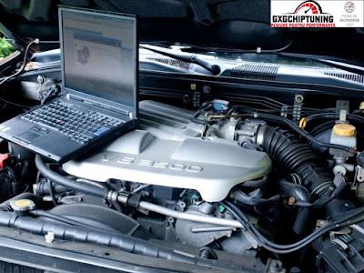 Mașina ta are nevoie de un upgrade? Fă-i un tuning la GxG Chiptuning