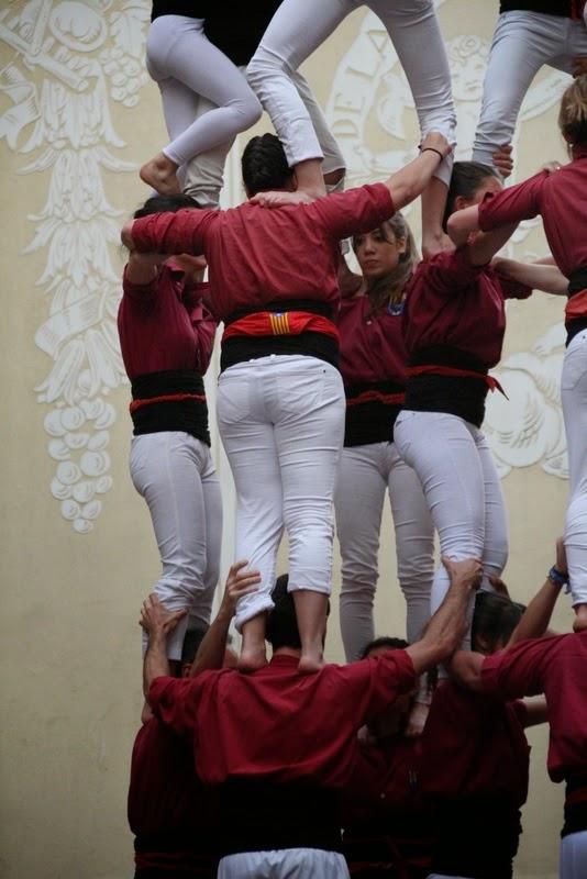 Actuació 20è Aniversari Castellers de Lleida Paeria 11-04-15 - IMG_8914.jpg