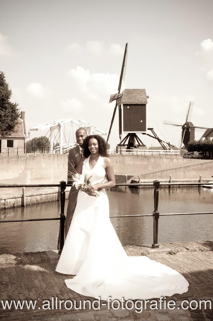 Bruidsreportage (Trouwfotograaf) - Foto van bruid - 078