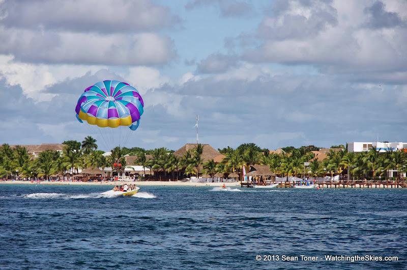 01-03-14 Western Caribbean Cruise - Day 6 - Cozumel - IMGP1091.JPG