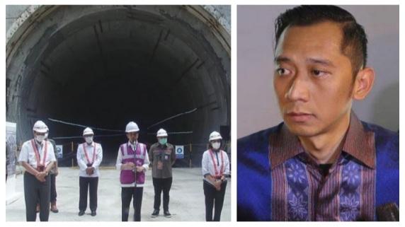 Ibas Sorot Proyek Kereta Cepat di Pemerintahan Jokowi, Ini Katanya