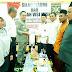 Jalin Silaturahmi, Zaipul Bukhari Sambangi DPD PKS Lampung Timur