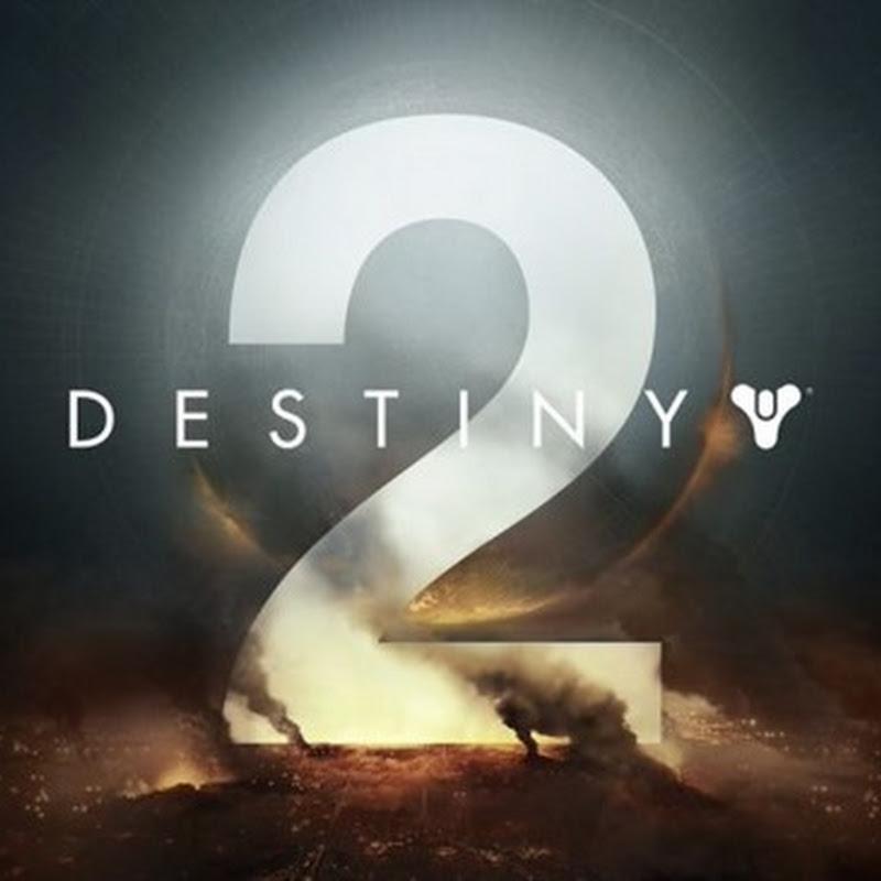 Bungie hat endlich Destiny 2 angekündigt
