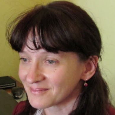 Лариса Шалимова