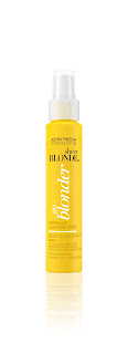 John Frieda Sheer Blonde Lightening Spray review