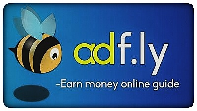 adfly, money earn online, guide