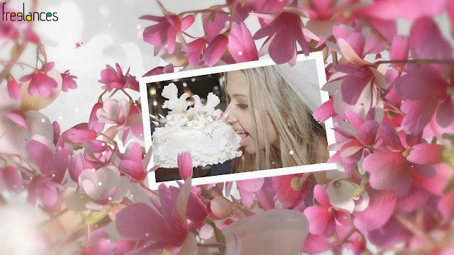 diaporama vidéo mariage magniolias photo 08