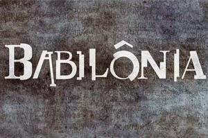 Trilha Sonora da Novela Babilônia