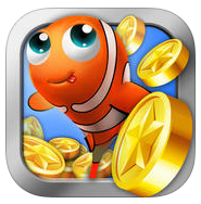 Tải Game Bắn Cá Fishing Joy cho iPhone,iPad