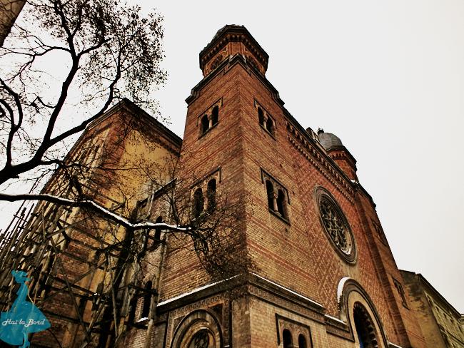 sinagoga cetate timisoara