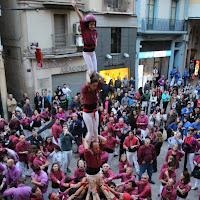 Diada XXIè Aniversari Castellers de Lleida 9-4-2016 - IMG_0170.JPG