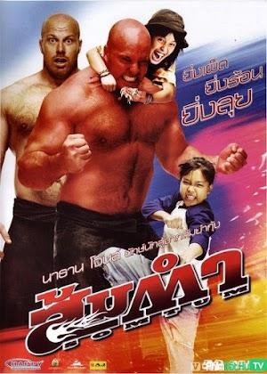 Phim Tay Quyền Thái To Con - Muay Thai Giant (2008)