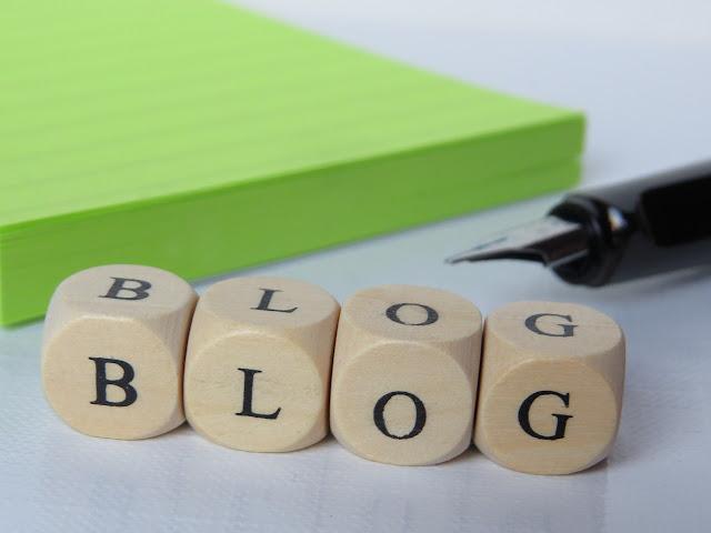 tutorial blogging