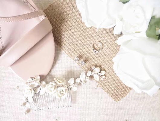 5 Tips to Finding the Perfect Wedding Accessories