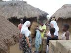 In visita nei villaggi