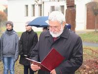22 Molnár Imre, a Pozsonyi Magyar Intézet igazgatója Sajó Sándorról szólt.jpg