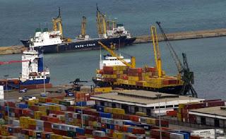 Le déficit commercial de l'Algérie s'est creusé à 3,3 milliards USD durant les 2 premiers mois de 2016