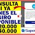 Además, Supergiros pagará los giros pendientes de Ingreso Solidario.