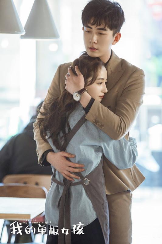 Hey Pro My Mountain Girl China Web Drama