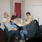 Con:Fusion Funk Quintet live @ Cafè Neruda - 1 Nov 2013 - 09.jpg