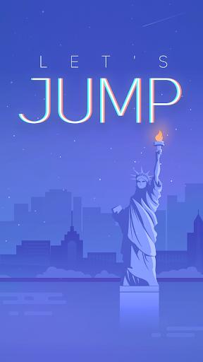 Lets Jump  captures d'écran 1