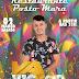 Sábado de Carnaval tem Victor Aragão no Bar e Restaurante Posto Mara em Ruy Barbosa