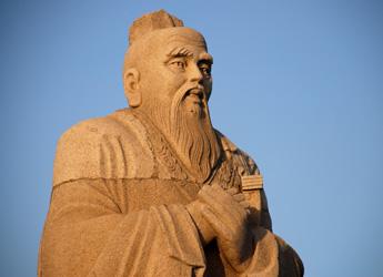 Confucius Birthday, Confucius