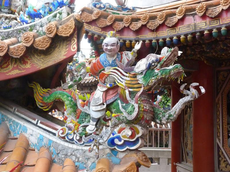 TAIWAN . Fête de la déesse Mazu - P1120397.JPG
