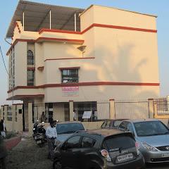 Declaration of a separate church. As Holy Immanuel CNI Church ((Vasai Road).15th April 2012 - c1.jpg