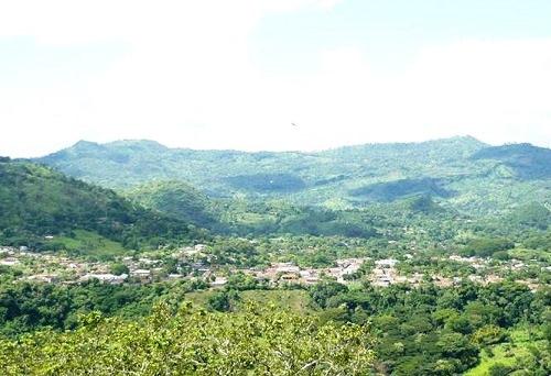 Carolina, San Miguel, El Salvador