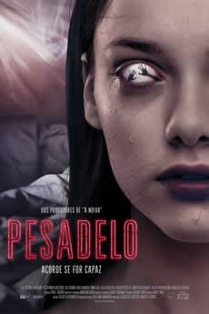 Capa Pesadelo – Torrent 2019 Dublado WEB-DL 1080p Download