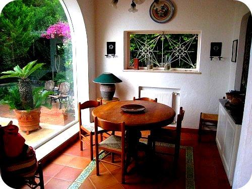 609 - Villa prestigiosa alla scogliera - San Felice Circeo