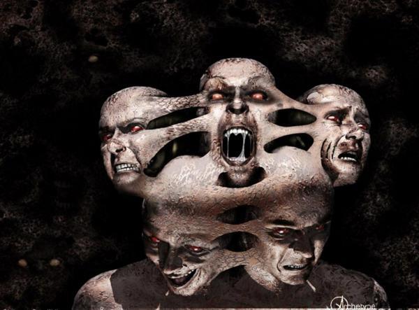 Vq 6bw, Demons 2