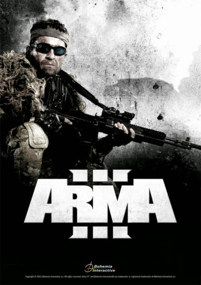 Cover Of Arma 3 Alpha Full Latest Version PC Game Free Download Resumable Links at alldownloads4u.com