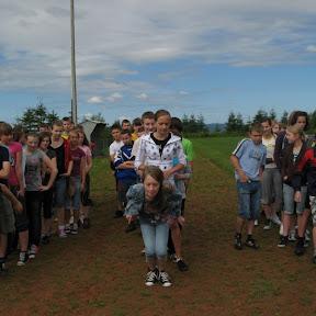 Dzień gimnazjalisty - 23 czerwca 2010