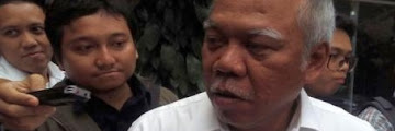 Menteri Basuki : 4 Tower Wisma Atlet Kemayoran Jakarta Siap Digunakan Sebagai Tempat Penanganan COVID-19