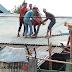 Pindahkan Travo PLN, Seorang Petugas Tersengat Listrik Diatas Atap Pabrik di Parungkuda