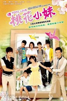 Đào Hoa Tiểu Muội - Momo Love (2010) Poster
