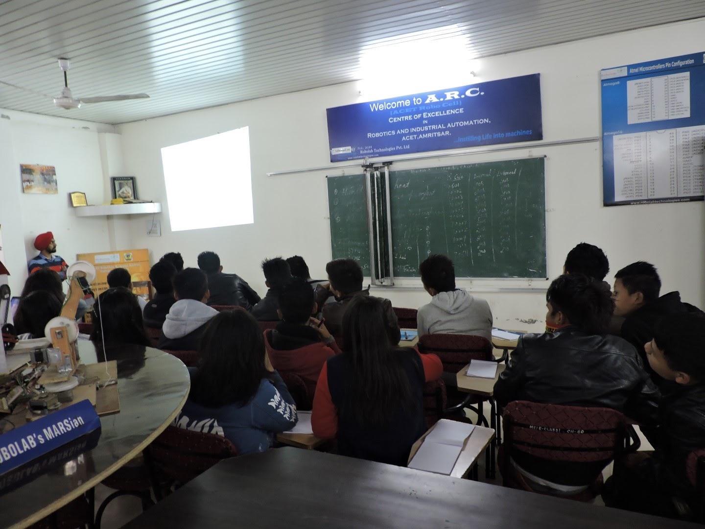 Amritsar College Of Engineering and Technology, Amritsar Robolab 16 (4).JPG