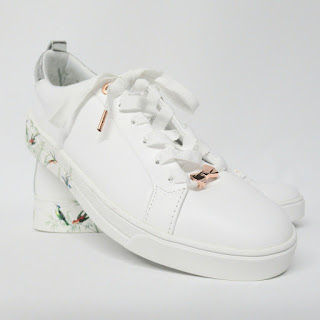 Ted Baker New Roully Sneakers
