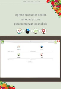 SQM APP-Calculadora Peru screenshot 1