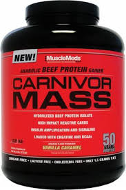 5 BEST MASS GAINER SUPPLEMENT IN INDIA WITHOUT SIDE EFFECT IN 2021
