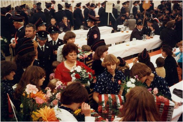 1981FfGruenthal100 - 1981FF100GKarinGerlindeAloisWeissgerberAloisBeier.jpg