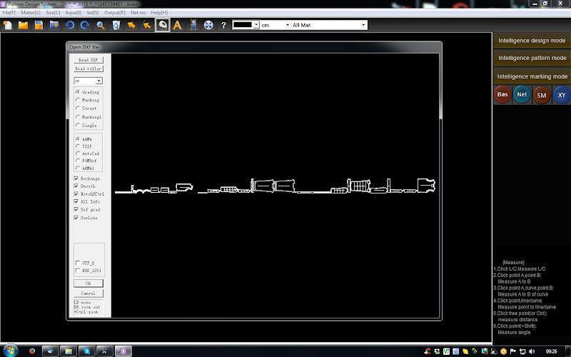 Miễn Phí Phần Mềm BoKeCadV13 Mở File DxF+Rul Cực Chuẩn 4