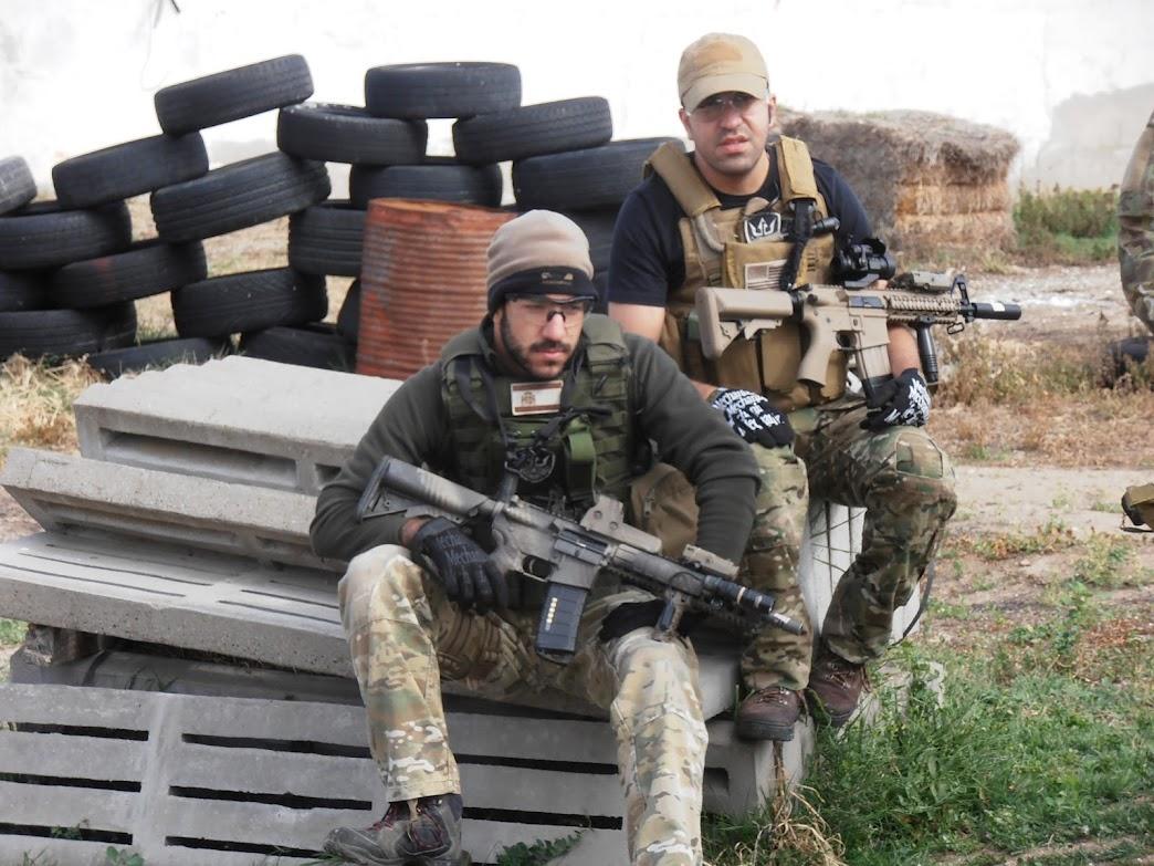 """Fotos de """"Asalto a Fort Knox"""".20-05-12. P5210017"""