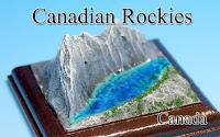 Canadian Rockies -Canada-