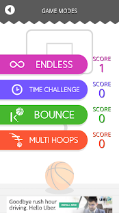 Basket Ball Shoot for PC-Windows 7,8,10 and Mac apk screenshot 3