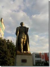 Скоп'є, Македонія