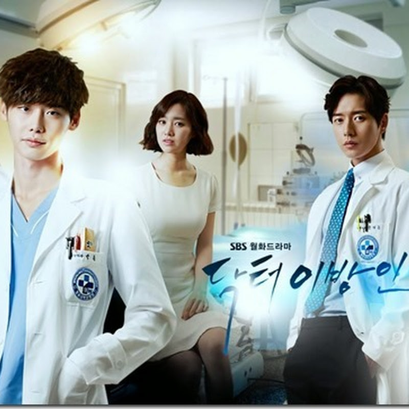 [Review] Doctor Stranger