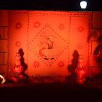 Dandiya Raas At Witty World 08.10.2016